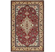 Link to 6' 9 x 10' 4 Tabriz Persian Rug