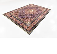 Link to 7' 6 x 10' 10 Tabriz Persian Rug