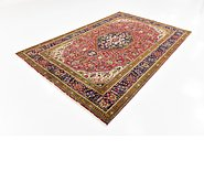 Link to 6' 8 x 10' 3 Tabriz Persian Rug