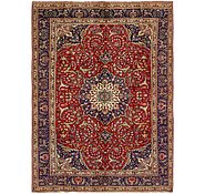 Link to 6' 6 x 9' Tabriz Persian Rug