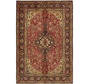 Link to 6' 7 x 9' 8 Tabriz Persian Rug