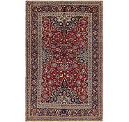Link to 6' 9 x 10' 6 Mashad Persian Rug