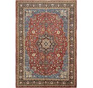 Link to 10' 8 x 15' 2 Sarough Persian Rug