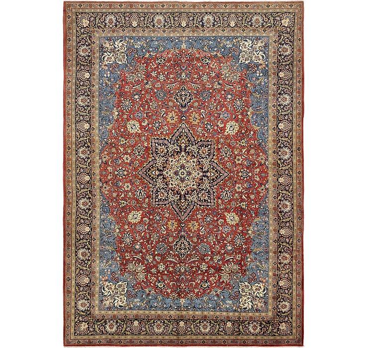325cm x 462cm Sarough Persian Rug