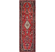 Link to 3' 4 x 12' Mehraban Persian Runner Rug