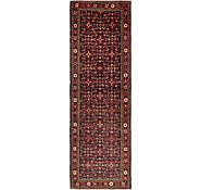 Link to 4' x 12' 9 Hossainabad Persian Runner Rug