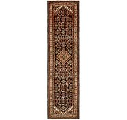 Link to 3' 6 x 13' 1 Hossainabad Persian Runner Rug