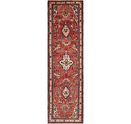 Link to 3' 9 x 13' 4 Mehraban Persian Runner Rug