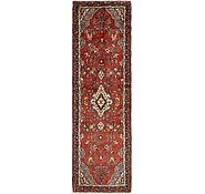 Link to 3' 4 x 11' Mehraban Persian Runner Rug