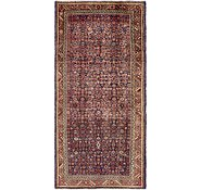 Link to 5' x 11' 1 Hossainabad Persian Runner Rug