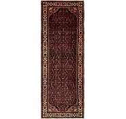 Link to 4' 7 x 13' 6 Hossainabad Persian Runner Rug