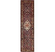 Link to 3' 5 x 13' 6 Hossainabad Persian Runner Rug