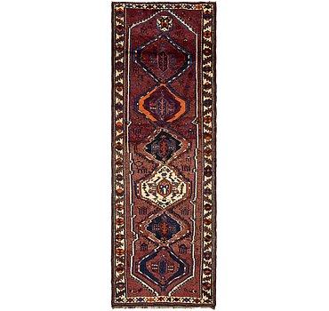 130x384 Shiraz Rug