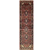 Link to 3' 6 x 12' 10 Koliaei Persian Runner Rug