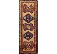 Link to 4' x 11' 10 Sarab Persian Runner Rug