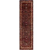 Link to 3' 6 x 12' 10 Hossainabad Persian Runner Rug