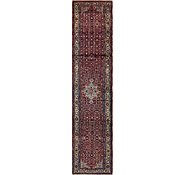 Link to 3' 10 x 17' 7 Farahan Persian Runner Rug