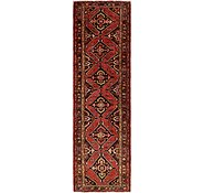 Link to 3' 8 x 12' 7 Shahsavand Persian Runner Rug