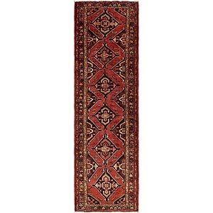 112cm x 385cm Shahsavand Persian Runn...