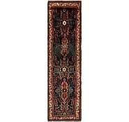 Link to 3' 5 x 12' 9 Liliyan Persian Runner Rug