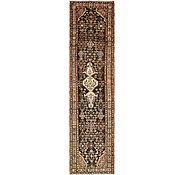 Link to 3' 4 x 13' 8 Hamedan Persian Runner Rug