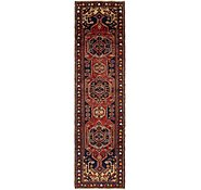 Link to 3' 6 x 13' Khamseh Persian Runner Rug