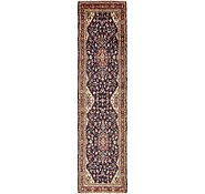 Link to 3' 5 x 13' 1 Khamseh Persian Runner Rug