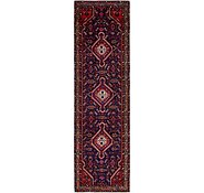 Link to 3' 9 x 13' 2 Darjazin Persian Runner Rug