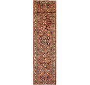 Link to 3' 7 x 13' 10 Liliyan Persian Runner Rug
