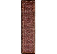 Link to 3' 4 x 13' 8 Hossainabad Persian Runner Rug