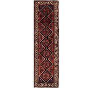 Link to 3' 8 x 13' 7 Chenar Persian Runner Rug