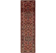 Link to 3' 7 x 13' 8 Zanjan Persian Runner Rug