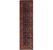 Link to 3' 7 x 13' 4 Malayer Persian Runner Rug