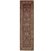 Link to 3' 5 x 12' 9 Farahan Persian Runner Rug