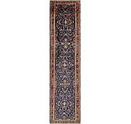 Link to 3' 4 x 14' 9 Liliyan Persian Runner Rug