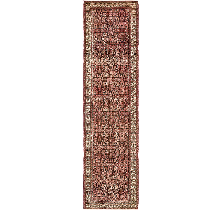 3' 6 x 13' 6 Malayer Persian Runner ...