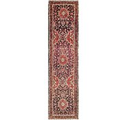 Link to 3' 2 x 13' Khamseh Persian Runner Rug
