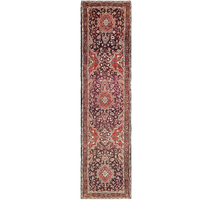 3' 2 x 13' Khamseh Persian Runner ...