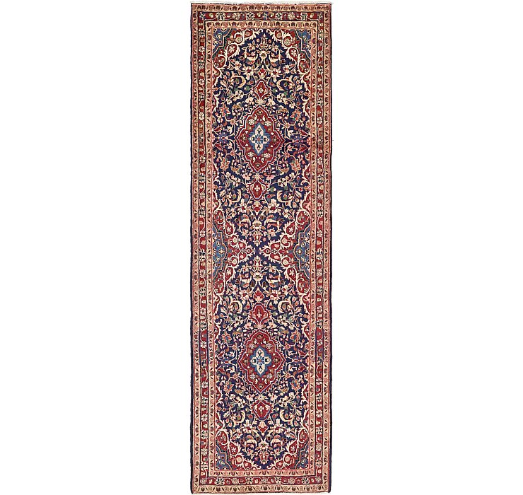 3' 5 x 12' 6 Tafresh Persian Runner ...