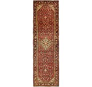 Link to 3' 5 x 11' 9 Hossainabad Persian Runner Rug