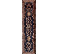 Link to 112cm x 457cm Mehraban Persian Runner Rug