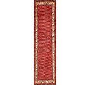 Link to 3' 6 x 13' 4 Botemir Persian Runner Rug