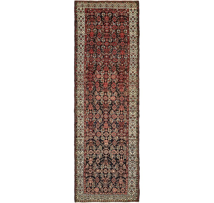 3' 9 x 12' 5 Malayer Persian Runner ...