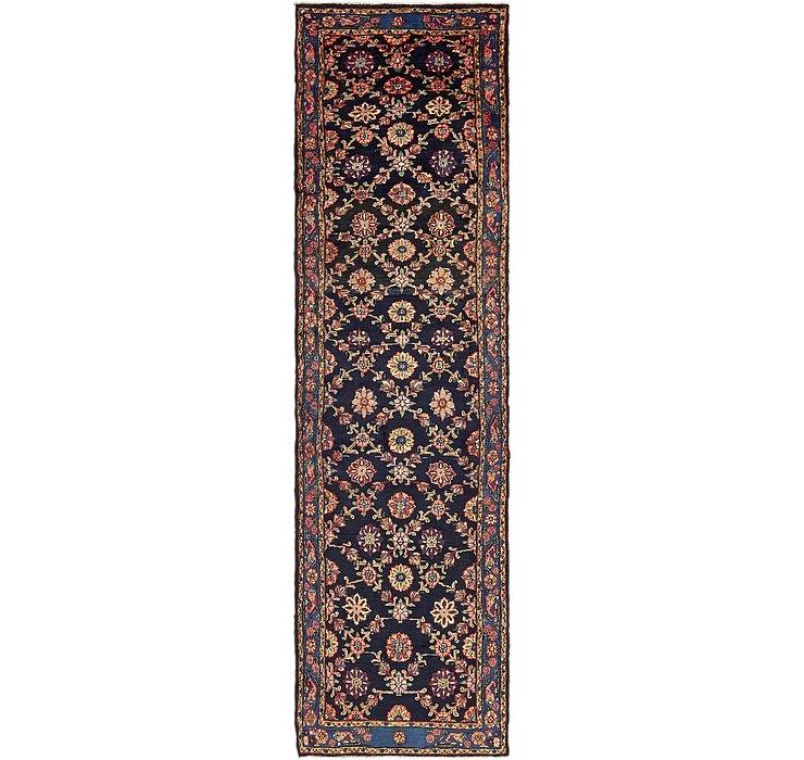 3' 2 x 11' 5 Shahsavand Persian Runn...