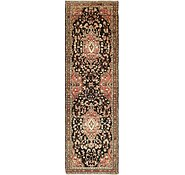 Link to 3' 8 x 12' 6 Hamedan Persian Runner Rug