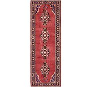 Link to 4' x 12' 4 Ferdos Persian Runner Rug