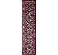 Link to 3' 8 x 14' 9 Farahan Persian Runner Rug