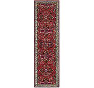 Link to 105cm x 375cm Mehraban Persian Runner Rug