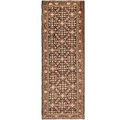 Link to 4' x 11' 5 Hossainabad Persian Runner Rug