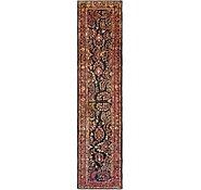 Link to 3' 7 x 15' Farahan Persian Runner Rug